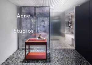 Acne Studios香港店