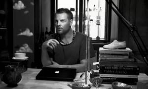 Acne Studios 品牌创始人JonnyJohansson